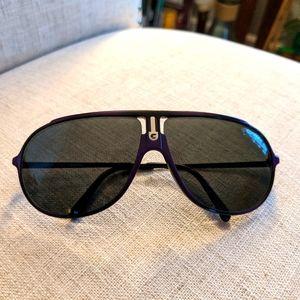 Vintage 80's Carrera Sunglasses